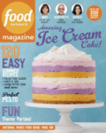 Food Network Magazine Subscription
